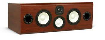 Center Channel Speaker - VP160