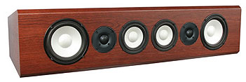 Center Channel Speaker - VP180