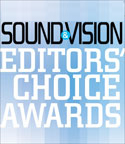 Sound & Vision - Editors Choice Awards