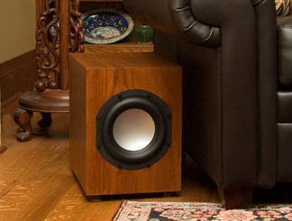 Subwoofer Setup: Where To Begin
