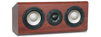Center Channel Speaker - VP100 v3