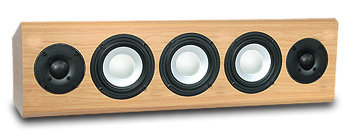 Center Channel Speaker - VP150 v3