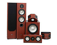 Epic 50 Home Theater Speaker System