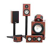 Epic Master Home Theater System