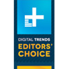 Digital Trends Reviewer's Choice