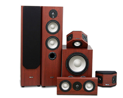 Epic 50 Home Theater System