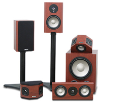 Epic Master - 175 Home Theater System