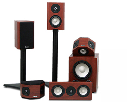 Epic Midi - 125 Home Theater Speakers
