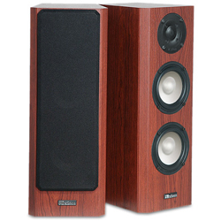 M22 v3 Bookshelf Speakers