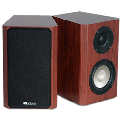 M2 wins budget bookshelf speaker shootout!