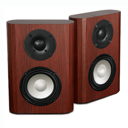 M2 v4 On-Wall Speakers