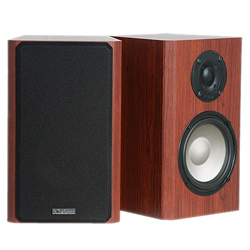 M3 v3 Bookshelf Speakers