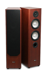 M50 v3 Floorstanding Speakers