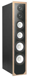 M80 v4 In-Cabinet Speakers