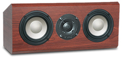 VP100 v3 Center Channel Speaker